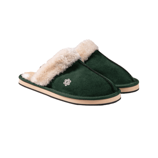 Chaussons Luxe Apogée