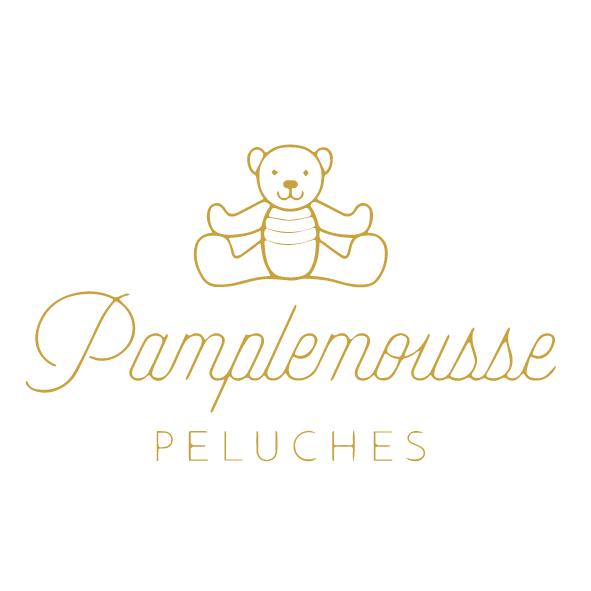 PAMPLEMOUSSE PELUCHE